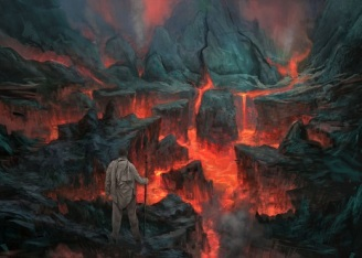 is-eternal-hell-standard