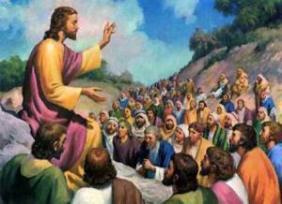 Christs Numerous Moral Failings